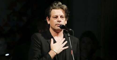 Benjamin Biolay en deuil : le rockeur Dominique Sonic est mort