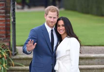 Meghan Markle et le prince Harry : ce secret bien gardé à propos de leurs fiançailles