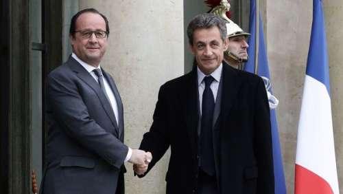 Nicolas Sarkozy rancunier envers François Hollande: son dernier tacle à son successeur à l'Elysée