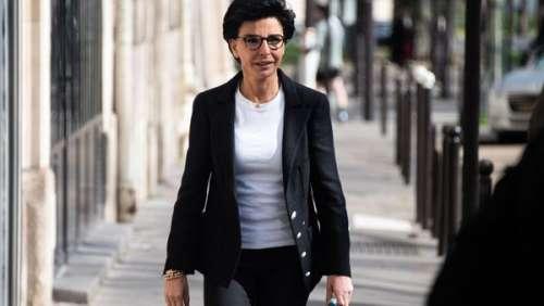 Rachida Dati bouleversée par la mort de l'ex-ministreAlbin Chalandon: