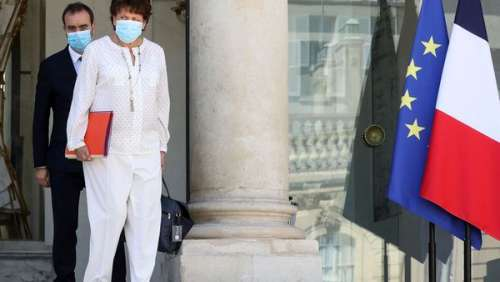 Eric Dupond-Moretti, Roselyne Bachelot : où vont les ministres pendant leurs vacances ?