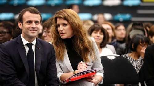 Marlène Schiappa : ce conseil d'Emmanuel Macron qu'elle n'a jamais oublié