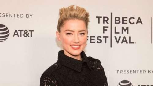 Amber Heard : pourquoi son ex-Elon Musk l'a poursuivie en justice