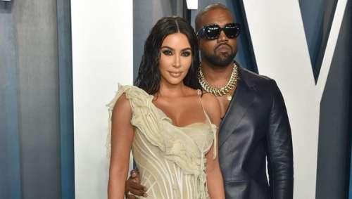 Kim Kardashian supplie Kanye West de renoncer à la présidentielle