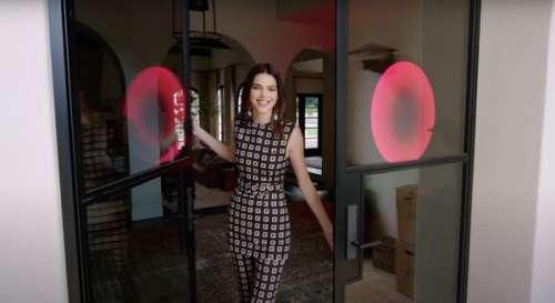Kendall Jenner dévoile pour la première fois l'intérieur de sa sublime maison de Los Angeles