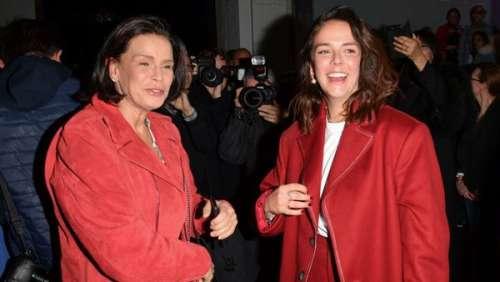 Stéphanie de Monaco : ces valeurs de sa mère Grace Kelly qu'elle a transmises à sa fille Pauline Ducruet