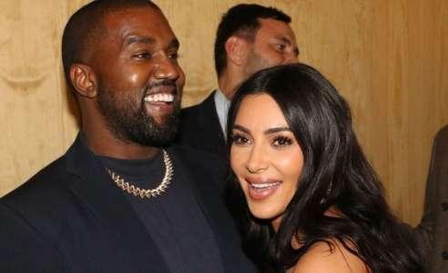 Kim Kardashian : Kanye West sort du silence après leurs retrouvailles larmoyantes