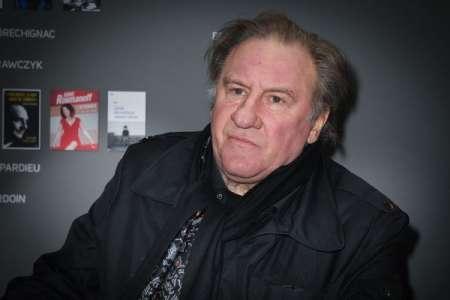 Gérard Depardieu accusé de viol: l'enquête bientôt relancée?