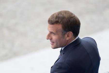 Emmanuel Macron: cette sortie féroce sur sa personnalité