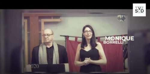 Mort de la chanteuse Monique Borelli: son mari victime d'un cambriolage après le drame