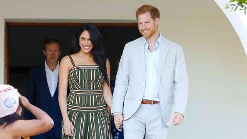 Prince Harry et Meghan Markle : leur mission très discrète pour un changement radical