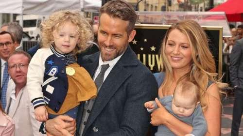 Ryan Reynolds et Blake Lively parents : Taylor Swift dévoile le prénom de leur fille