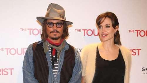 Johnny Depp : cet avertissement prémonitoire d'Angelina Jolie sur son mariage avec Amber Heard