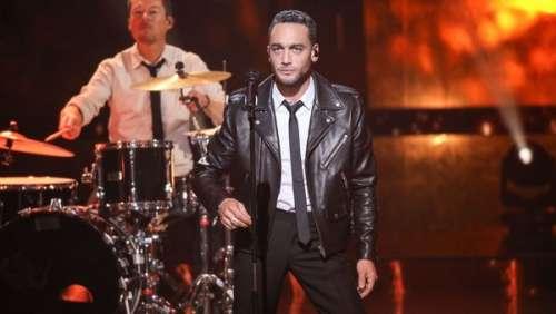 Jean-Baptiste Guégan critique la fin de carrière de Johnny Hallyday :