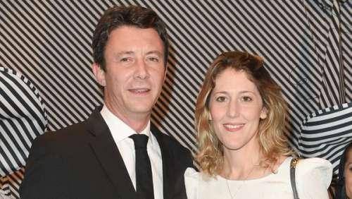 Benjamin Griveaux : première sortie publique avec sa femme depuis le scandale des vidéos intimes