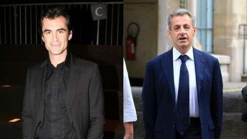 Nicolas Sarkozy: son surprenant cadeau à Raphaël Enthoven, l'ex-mari de Carla Bruni