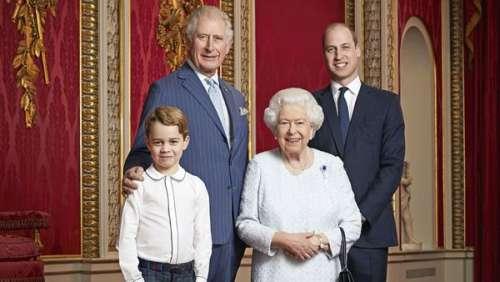 Prince George : comment son père William essaye de le ménager sur sa futur vie de roi