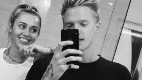 Miley Cyrus célibataire : la chanteuse a rompu avec Cody Simpson après 10 mois d'amour