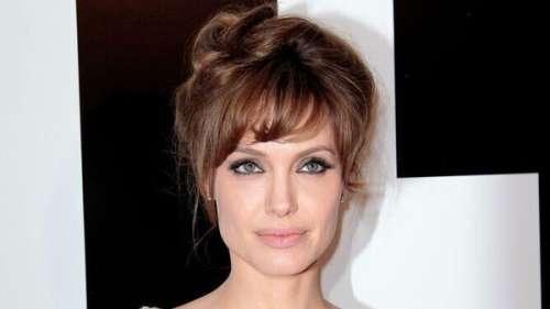 Angelina Jolie : ce projet avec ses enfants qui va rendre Brad Pitt furieux