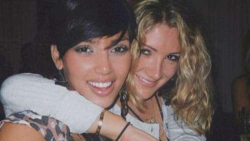 Kim Kardashian : qui est Allison Statter, sa meilleure amie ?