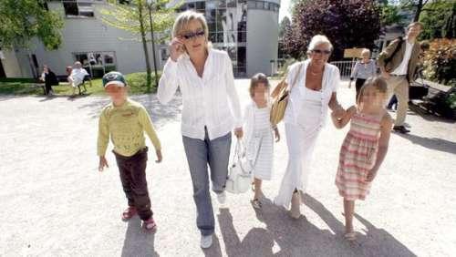 Marine Le Pen : qui est sa fille Mathilde ?