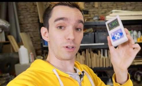 Le youtubeur ExperimentBoy accusé de corruptions de mineurs : deux plaintes déposées