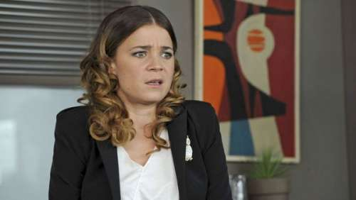 Blanche Gardin : ce drame funeste qu'elle a évité lors de sa