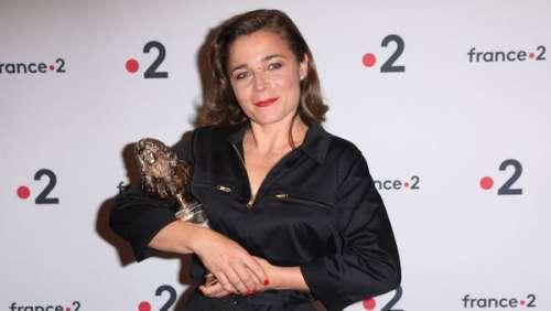 Blanche Gardin : pourquoi elle n'a pas donné d'interviews pendant deux ans