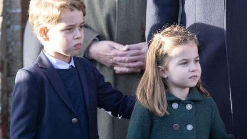 Princesse Charlotte : pourquoi son éducation coûte beaucoup moins cher que celle du prince George