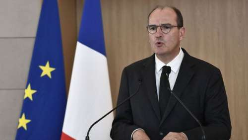 Jean Castex : son rendez-vous discret avec un ancien ministre