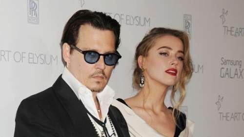Johnny Depp et Amber Heard à nouveau devant la justice ?
