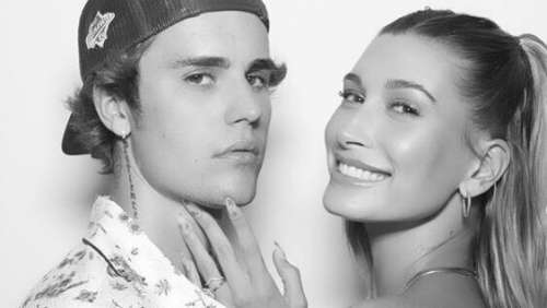 Hailey Bieber : comment elle a aidé son mari, Justin Bieber, à se débarrasser de son acné