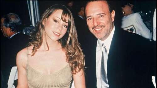 Mariah Carey : comment son ex Tommy Mottola la filmait 24h/24 avec des caméras de surveillance