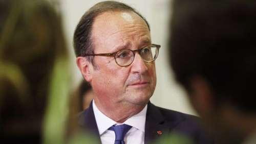 Charlie Hebdo : le témoignage encore à vif de François Hollande sur le terrible coup de fil de Patrick Pelloux