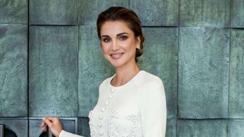 Rania De Jordanie Son Mari Le Roi Abdallah Ii A 57 Ans Sur Buzz Insolite Et Culture