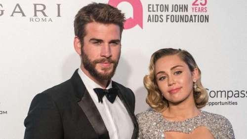 Miley Cyrus revient sur son divorce médiatisé avec Liam Hemsworth