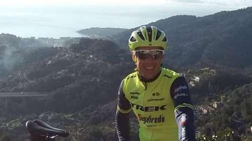 """En plein Tour de France, le cycliste Richie Porte est devenu papa : """"C'est dommage de rater la naissance de son bébé"""""""