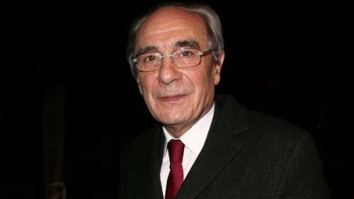 Bernard Debré : pourquoi le public a longtemps cru qu'il avait opéré François Mitterrand pendant son cancer
