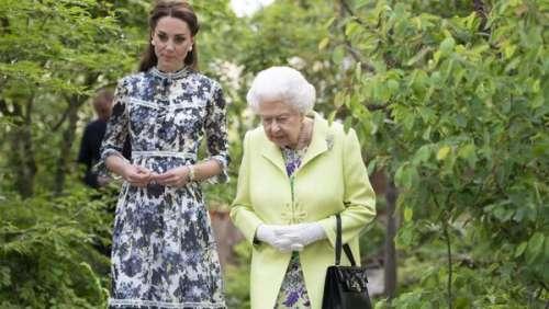 Elizabeth II : son message de soutien très touchant à Kate Middleton