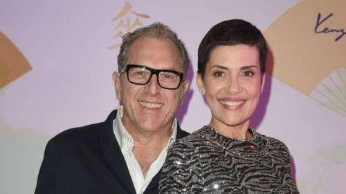 Cristina Cordula : ses rares confidences sur son couple avec Frédéric Cassin