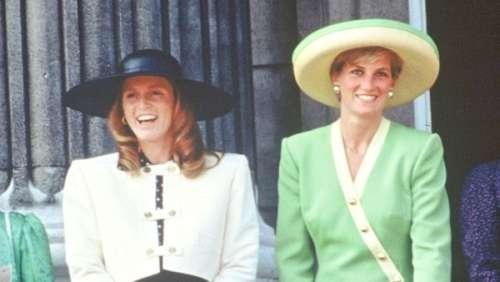 Sarah Ferguson : cet affront avant le mariage de Diana et Charles