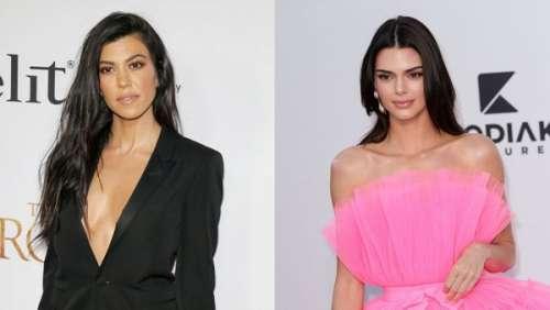 Kourtney Kardashian pire mère de la famille ? Kendall Jenner s'explique