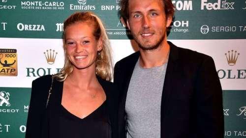 Lucas Pouille bientôt papa : sa femme Clémence est enceinte