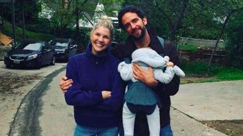 Mort de Nick Cordero : ce que son épouse souhaite transmettre à leur fils