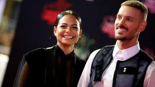 Matt Pokora : son clin d'œil adorable pour l'anniversaire de sa chérie Christina Milian
