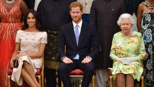 Elizabeth II en colère : cette dernière intervention du prince Harry qui ne lui a pas plu