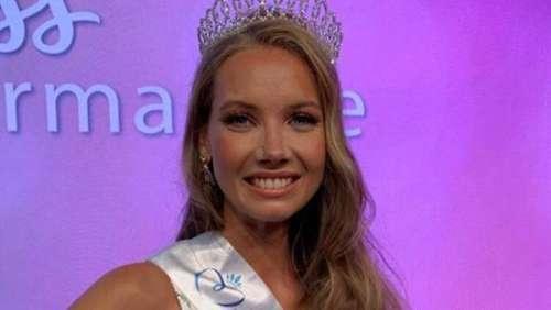 Miss France 2021 : qui est Amandine Petit, la magnifique Miss Normandie 2020 ?