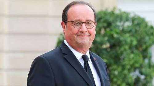 François Hollande s'offre une soirée ciné sans Julie Gayet pour le dernier film de Vincent Lindon