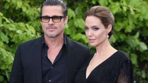 Angelina Jolie mère inquiète : pourquoi elle a imposé une quarantaine à Brad Pitt