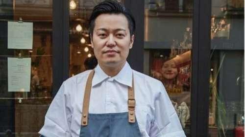 Le Chef japonais Taku Sekine est mort à l'âge de 39 ans